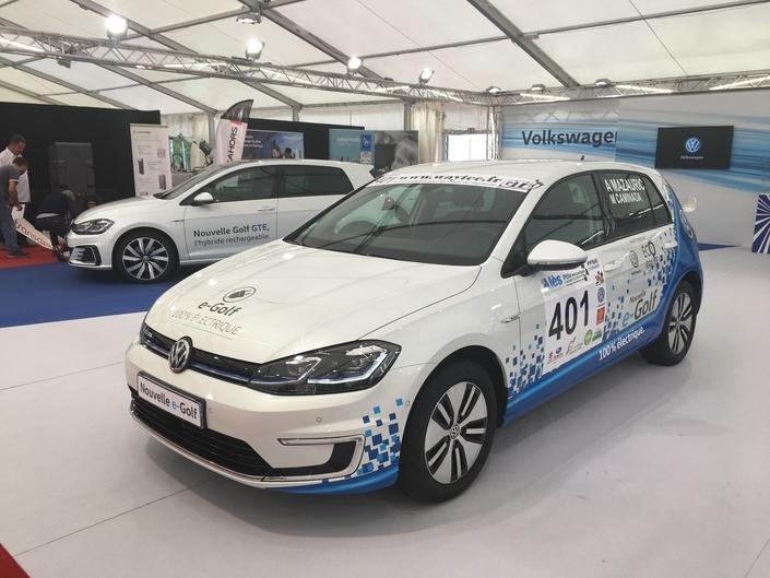 Salon de Val d'Isere 2017 : le test routier en vidéo