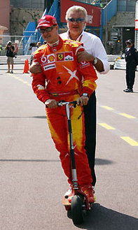 Grand Prix de Hongrie Hungaroring: S'il n'en reste qu'un...