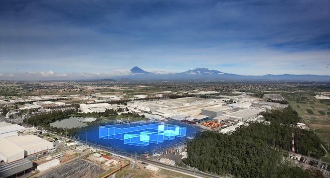 VW va produire un Tiguan 7 places au Mexique
