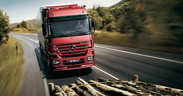 Europe : zoom sur le Bluetec de Mercedes