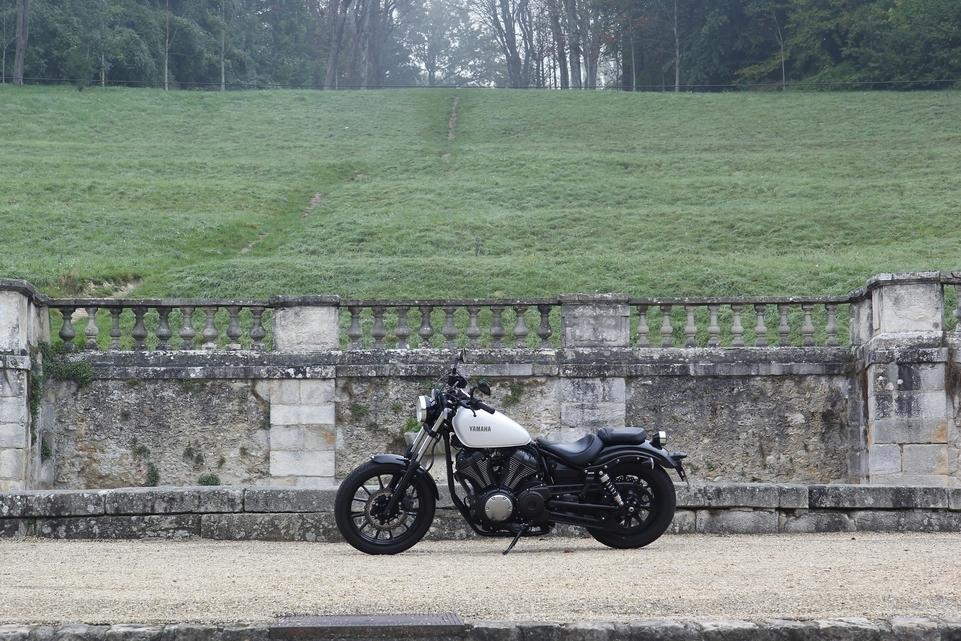 Essai Yamaha XV 950 : Simplissime attitude