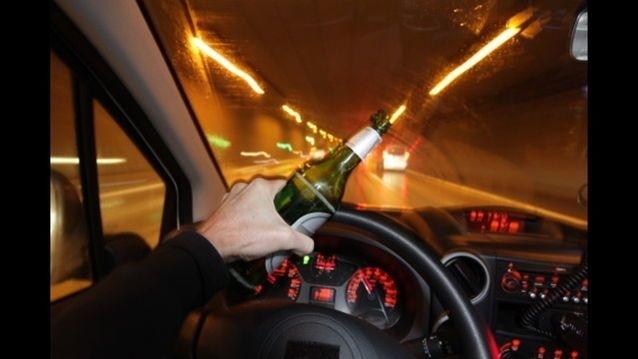 Un Français sur trois avoue rouler alcoolisé, mais conduire avec un rhume serait pire!