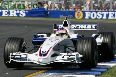 Formule 1: Villeneuve et Bmw; vers le conflit ouvert ?