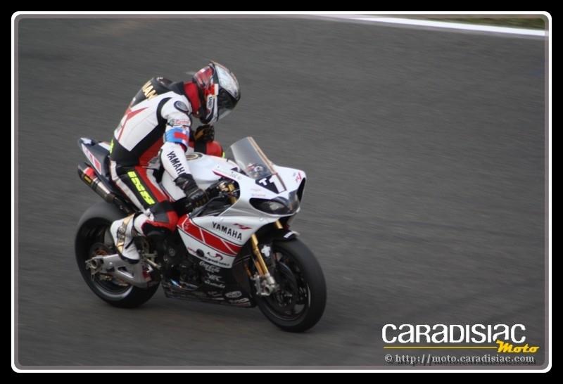 24 H du Mans en direct - D4 : réactions : Le YART termine 2nd malgré des problèmes de chauffe moteur