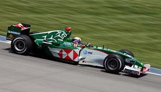 Formule 1: Webber, retour à la case départ