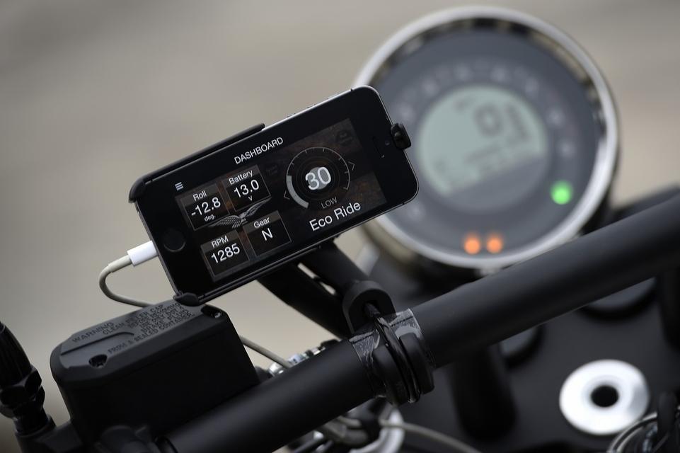 Essai Moto Guzzi Audace et Eldorado : la même base et un autre état d'esprit