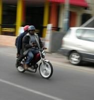 Carnet de voyage: le deux roues à Maurice.