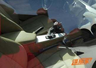 Surprise : la BMW Série 3 restylée cache sa rhinoplastie