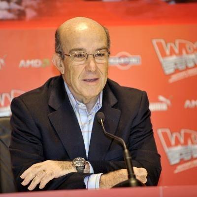 """Moto GP - Ezpeleta: """"Le team Roberts pourra revenir en milieu de saison"""""""