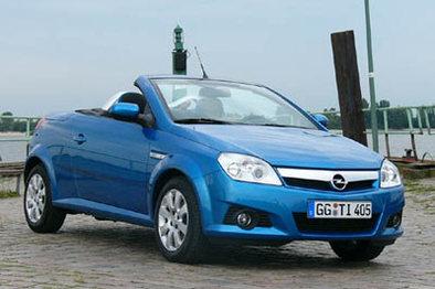 Essai - Opel Tigra TwinTop : la Tigra enlève le haut