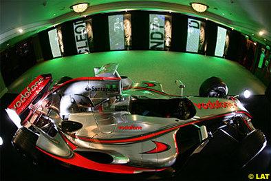 """Formule 1 - Ferrari: L'avis tranché de Montezemolo sur les """"Autosport's Awards"""""""