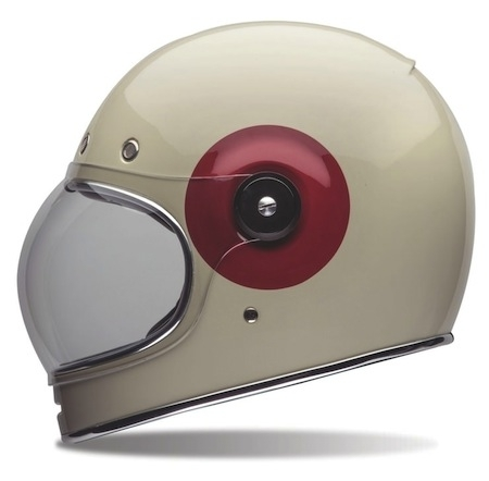 100% néo-rétro: Bullitt Helmet by Bell