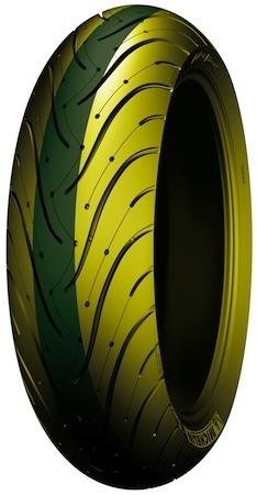 Essai Michelin Pilot Road 3: un concentré d'innovation pour rouler tous les jours.