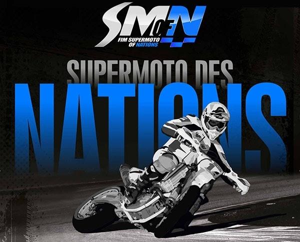Supermoto des Nations 2017: direction Carole fin septembre