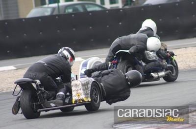 Catégorie Side-cars Anciens.