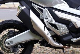 Les Vlogs du Honda X-ADV, épisode 1 : les présentations