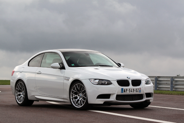 Bmw Serie 3 E92 Coupe M3