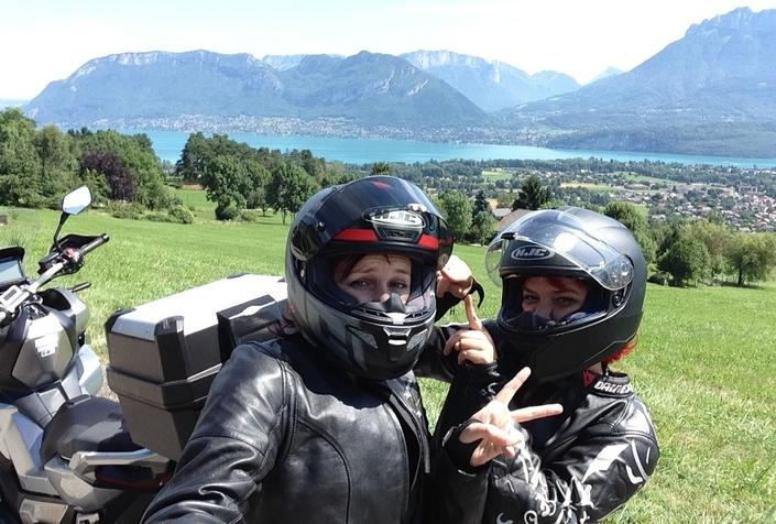 Les Vlogs du Honda X-ADV, épisode 3 : le duo