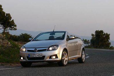 Essai - Opel Tigra TwinTop : un coupé-cabriolet pour deux