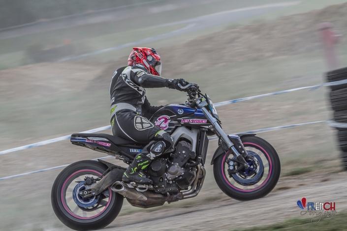 Grande Fête Nationale de la Moto 2017: une belle 4ème édition