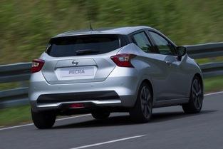 La nouvelle Micra sera fabriquée en France, dans l'usine Renault de Flins.
