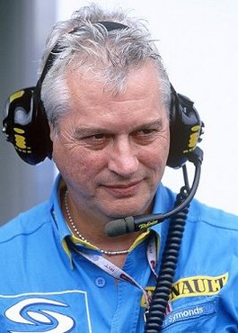 "Formule 1: Pat Symonds: ""On gagnera contre la Fia"""
