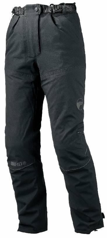 Bering 2008 : Pantalon austral