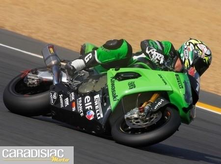Pirelli marque de son empreinte les 24 heures du Mans Moto millésime 2010.