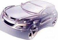 VW Tiguan: Ne jamais croire un designer.