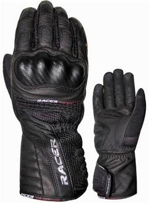 Racer Race: un gant sport aéré.