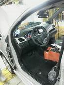 La nouvelle Chevrolet Spark se dévoile totalement avant sa première