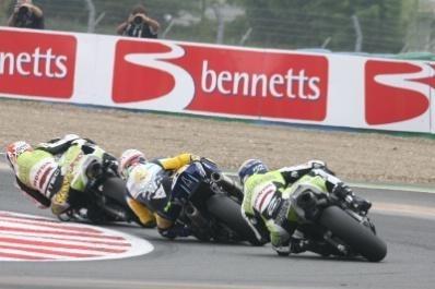 Superbike - Les engagés: Trois pilotes et deux teams français