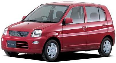 Mitsubishi Motors au Japon : 241 775 mini-voitures rappelées