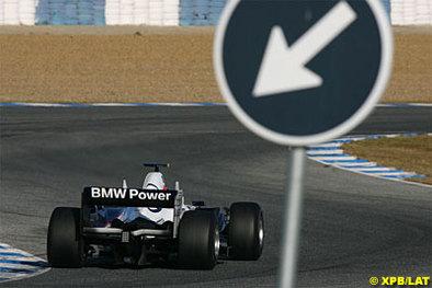 Formule 1: T-Mobile en cadeau pour BMW Sauber ?