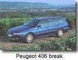 Essai - Peugeot 407 SW : un break dans le style