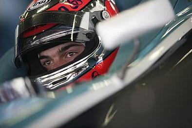 Formule 1: Line-up Renault: Piquet Jr en troisième larron ?