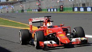F1 Australie : Hamilton et Mercedes écrasent tout, Vettel sur le podium