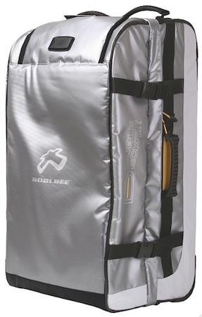BoblBee sac à roulettes Double Decker: en avant pour l'aventure