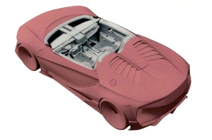 Honda : unpetit roadster s'annonce