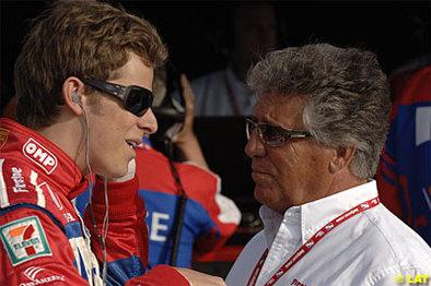 Formule 1: Marco Andretti, la prochaine révélation ?