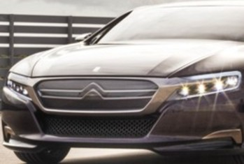 ITW exclusive Thierry Metroz : le nouveau big bang de Citroën