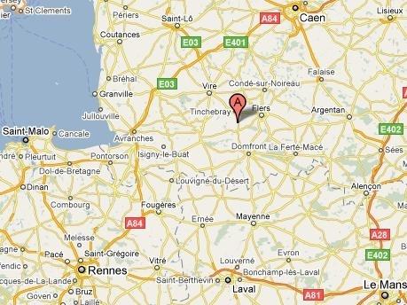 """Dimanche 1er Mai : 10ème """"Puce moto"""" de St Cornier, emplacements gratuits"""