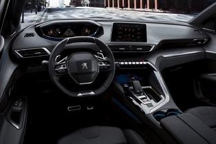 La présentation est digne d'un concept car. Peugeot démocratise l'instrumentation 100% numérique dont l'affichage peut être personnalisé.