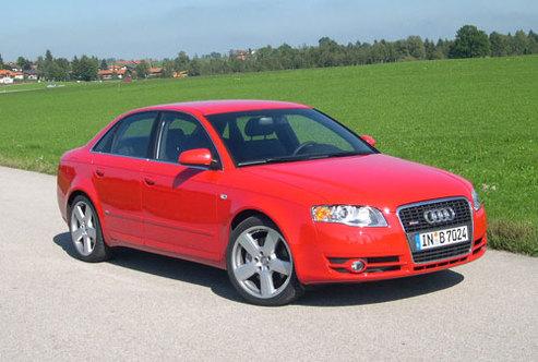 Essai - Audi A4 : plus jeune, plus agressive, plus séduisante