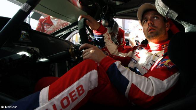 WRC Allemagne Jour 2 : Ogier va-t-il battre Loeb en Allemagne ?