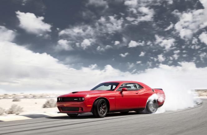 Dodge débordé par le succès de ses Challenger et Charger Hellcat