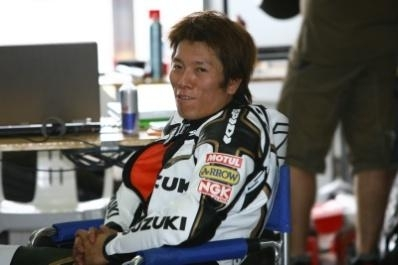 Superbike - Phillip Island: Suzuki Alstare a aussi joué les prolongations