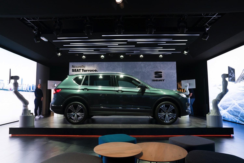 Le Bonjour Du Mondial Groupe Volkswagen La Grande
