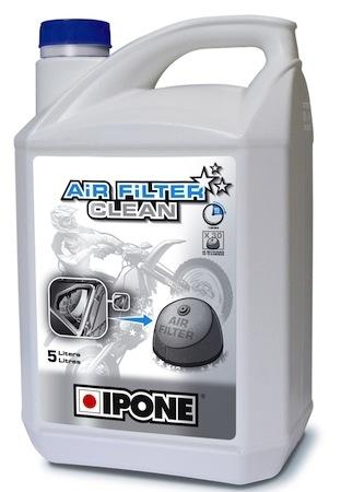 Ipone Air Filter Clean: respirez comme il se doit