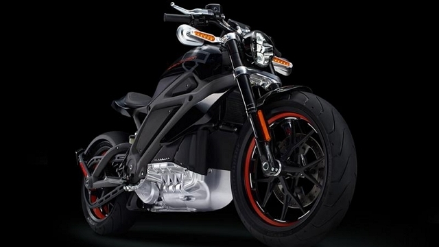 Harley-Davidson: plus de femmes et l'extinction du thermique, l'interview qui décape!